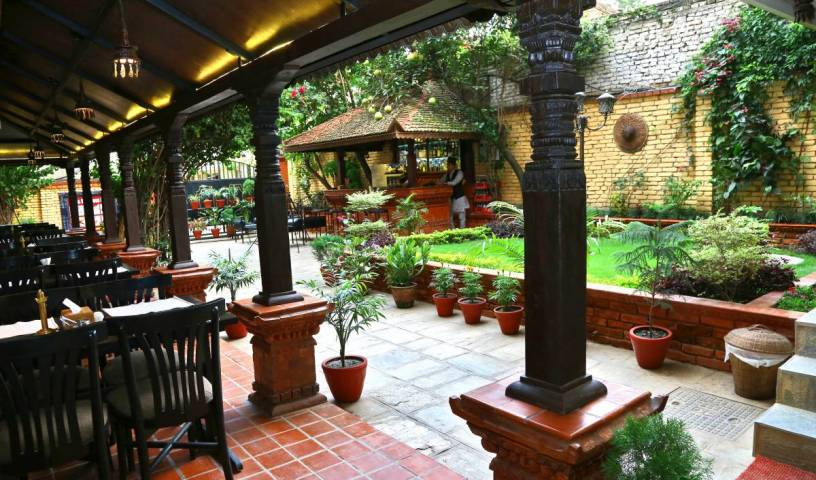 Taleju Boutique Hotel - Get low hotel rates and check availability in Kathmandu 7 photos