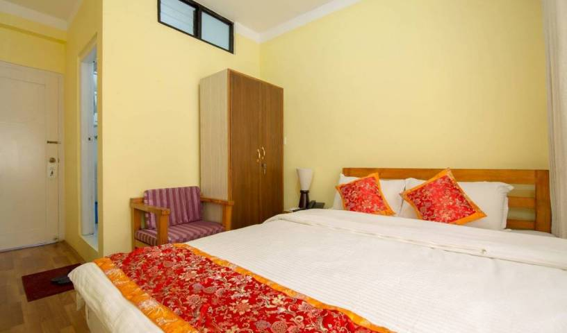 Tibet Peace Inn - Get low hotel rates and check availability in Kathmandu 1 photo