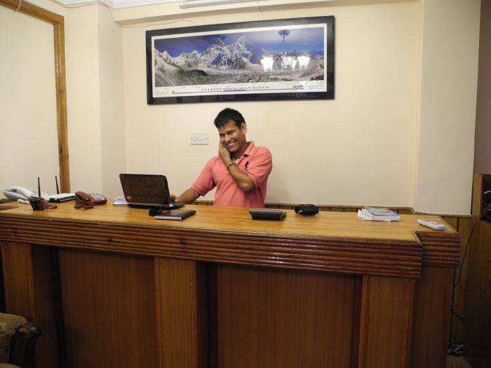 Festoon Hotel, Kathmandu, Nepal, easy hotel bookings in Kathmandu