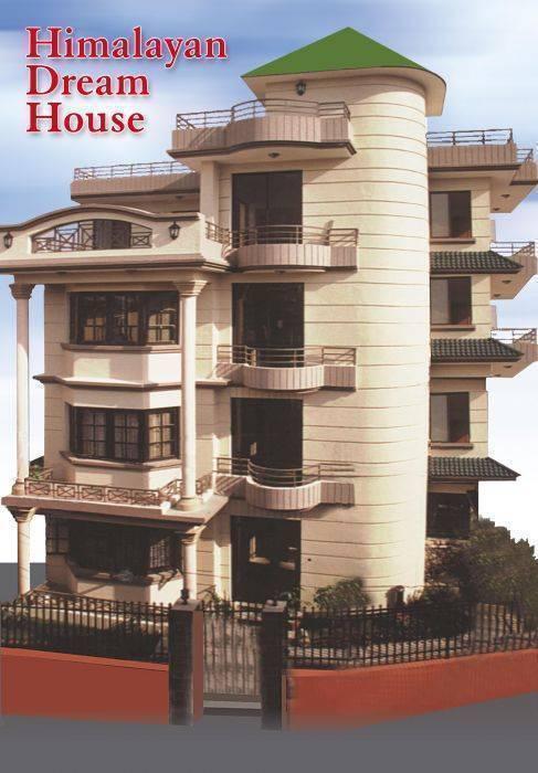 Himalayan Dream Hotel, Kathmandu, Nepal, Nepal hotels and hostels