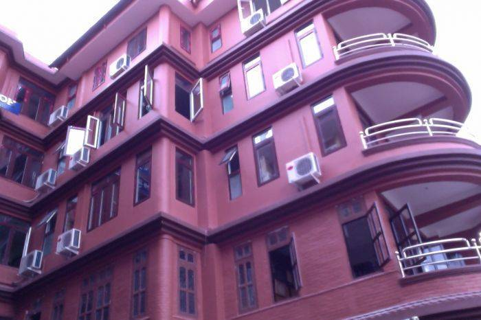 Hotel Access Nepal, Kathmandu, Nepal, Nepal hotels and hostels