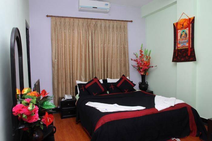 Hotel Buddha Land, Kasba, Nepal, Zuverlässig, vertrauenswürdig, sicher, reservieren Sie sicher mit Instant World Booking im Kasba