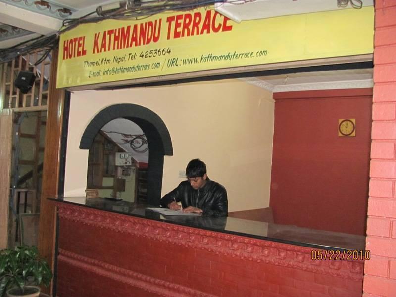Hotel Kathmandu Terrace, Kathmandu, Nepal, Les 20 meilleurs endroits à visiter et à rester dans les auberges dans Kathmandu
