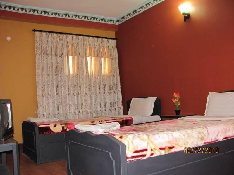 Hotel Kathmandu Terrace, Kathmandu, Nepal, Nepal auberges et hôtels