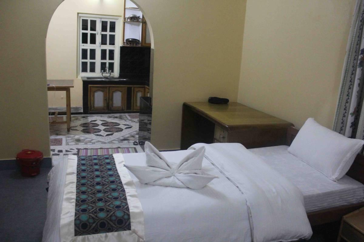 Hotel Nana Pokhara, Pokhara, Nepal, Nepal hotels and hostels