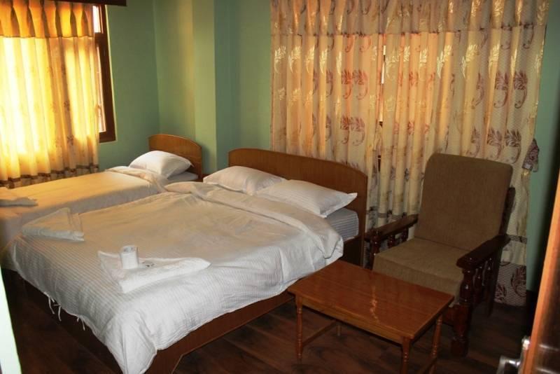 Mountain Peace Guest House, Kathmandu, Nepal, Hotels in der nähe von strand- und ozeanaktivitäten im Kathmandu