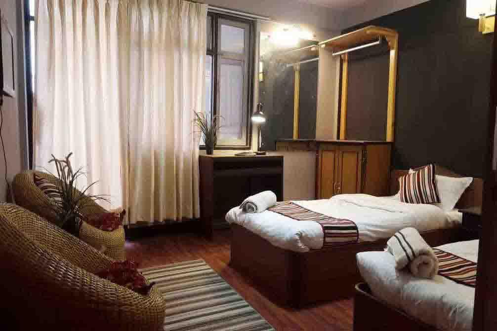 Nana Yala Chhen, Patan, Nepal, Nepal Hotels und Herbergen