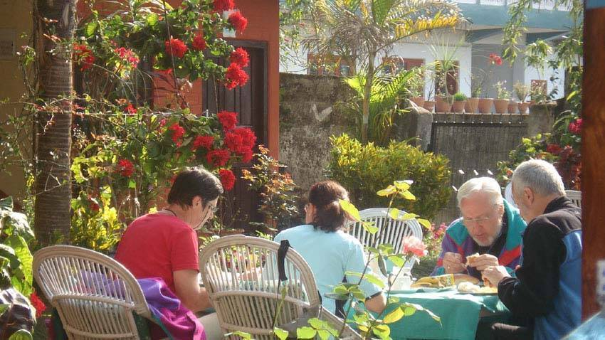 New Pokhara Lodge, Pokhara, Nepal, find amazing deals and authentic guest reviews in Pokhara