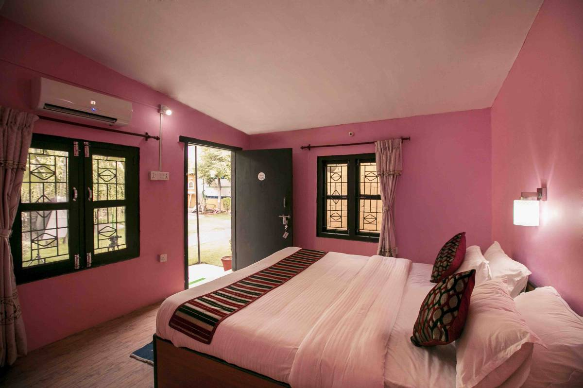 Sauraha Nana Hotel, Bharatpur, Nepal, city hotels and hostels in Bharatpur