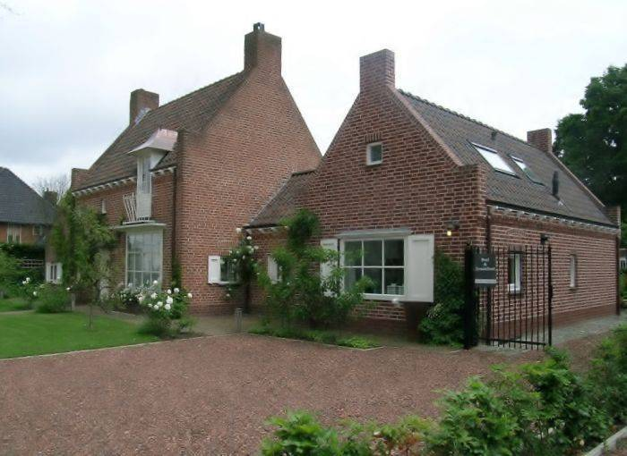 B and B de Lentehof, Nijmegen, Netherlands, Netherlands hotels and hostels