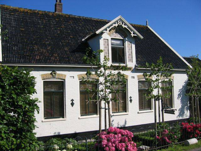 BB D'oude Backerij, Beets, Netherlands, Netherlands hotels and hostels