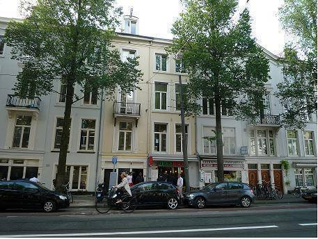 Hostel Centraal, Amsterdam, Netherlands, best deals for hostels and backpackers in Amsterdam