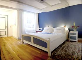 The Blue Sheep, Amsterdam, Netherlands, Netherlands hotels and hostels