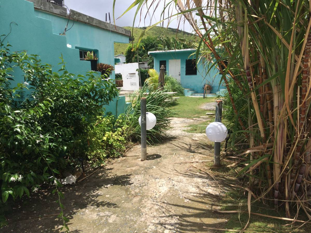 Vicky's Keys, Philipsburg, Netherlands Antilles, high quality hotels in Philipsburg