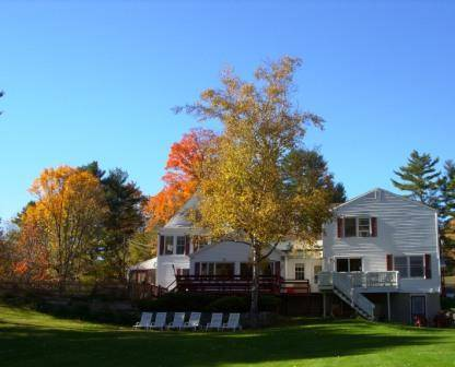Cranmore Mountain Lodge, North Conway, New Hampshire, Locais de férias populares dentro North Conway
