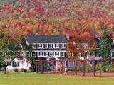 Franconia Inn, Franconia, New Hampshire, preferred deals and booking site in Franconia