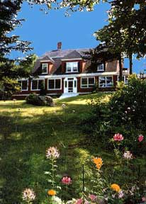 Inn At Jackson, Jackson, New Hampshire, New Hampshire hoteli in hostli