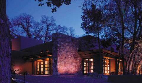 Bishop's Lodge - Get low hotel rates and check availability in Santa Fe 1 photo