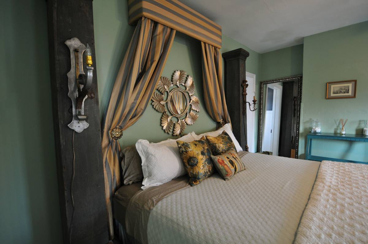Bohemian Inn, Saugerties South, New York, New York hotels and hostels