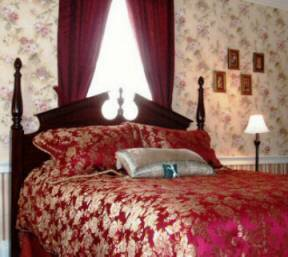 Hummingbird's Home B And B, Skaneateles, New York, Michelin rated hotels in Skaneateles