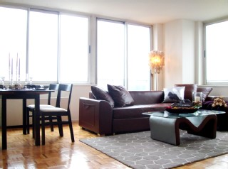 Penthouse NY Kaleidoscope, Upper Manhattan, New York, New York hotels and hostels