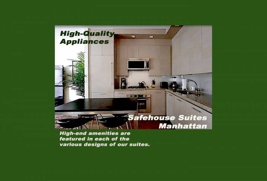 Safehouse Suites Manhattan, Manhattan, New York, experience local culture and traditions, cultural hotels in Manhattan
