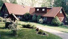 The Guest House, Livingston Manor, New York, New York hotels and hostels