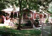 The Guest House, Livingston Manor, New York, high quality deals in Livingston Manor