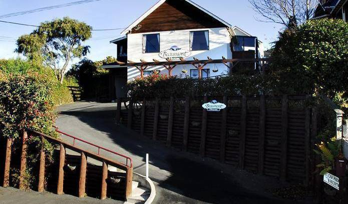 Beaumont House - Search for free rooms and guaranteed low rates in Dunedin, cheap hotels 28 photos