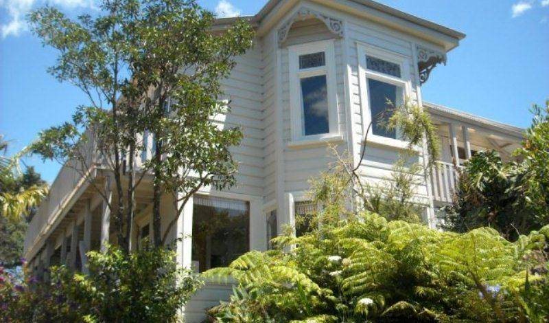 Wild Bay Villa - Search for free rooms and guaranteed low rates in Auckland 8 photos