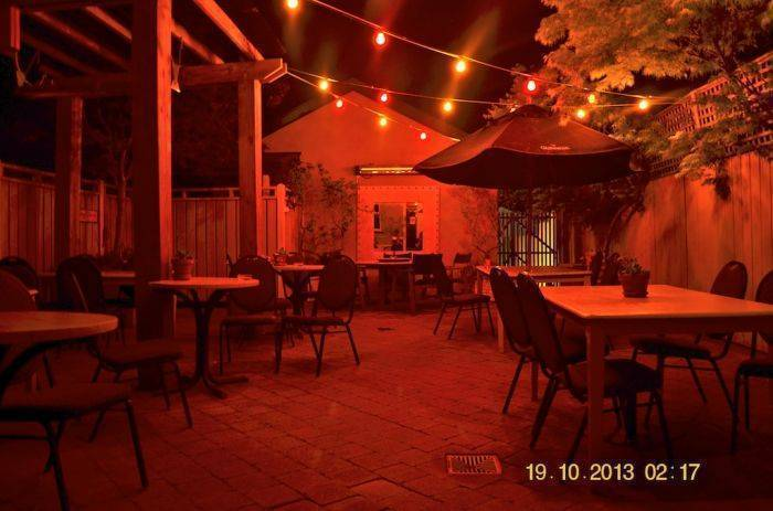The Prince Albert Backpackers and Bar, Nelson, New Zealand, best places to stay in town in Nelson