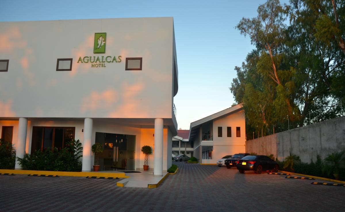 Hotel Agualcas, Managua, Nicaragua, Nicaragua hotels and hostels