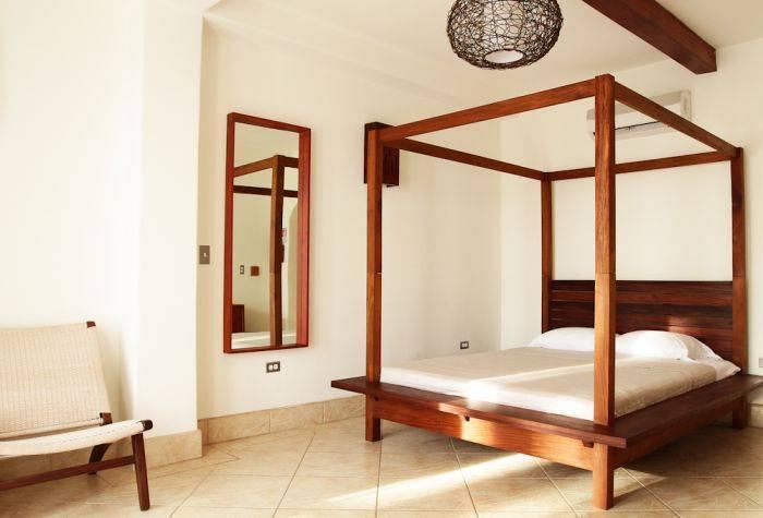 Hotel Alcazar, San Juan del Sur, Nicaragua, Il miglior sito web di viaggi per hotel boutique indipendenti e piccoli in San Juan del Sur