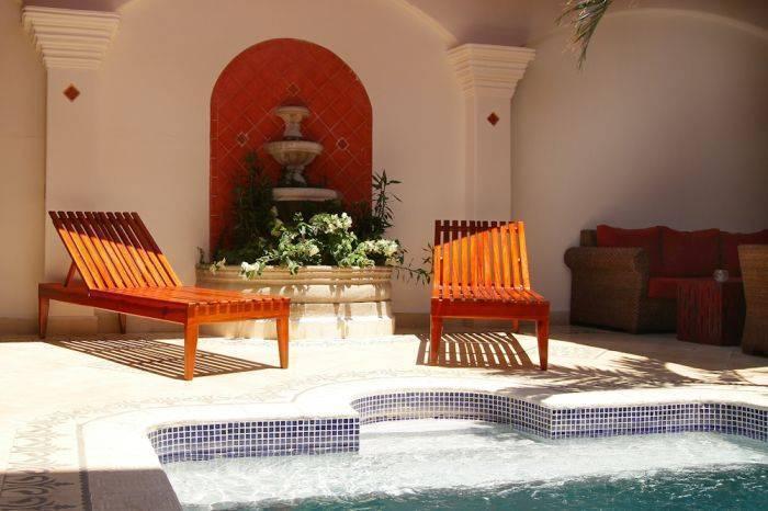 Hotel Alcazar, San Juan del Sur, Nicaragua, Nicaragua hôtels et auberges