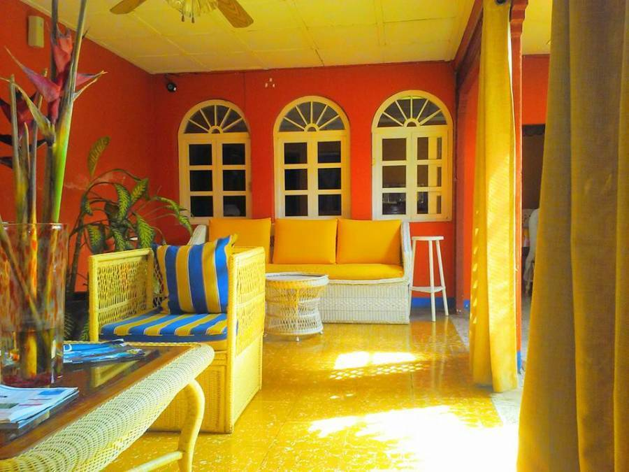 Hotel Casa del Lago, Granada, Nicaragua, Nicaragua hotels and hostels