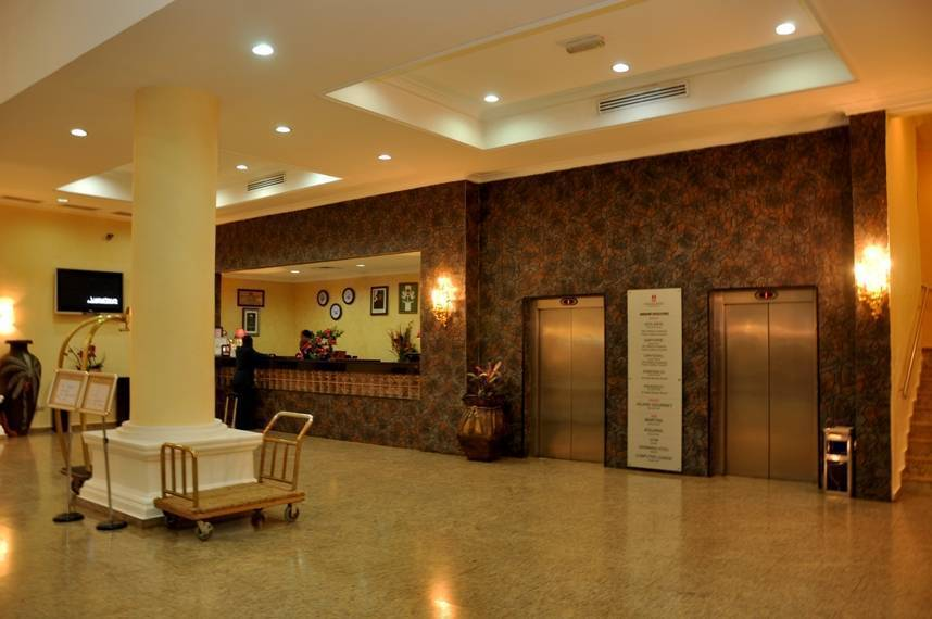 Chelsea Hotel, Abuja, Nigeria, cool hotels and hostels in Abuja