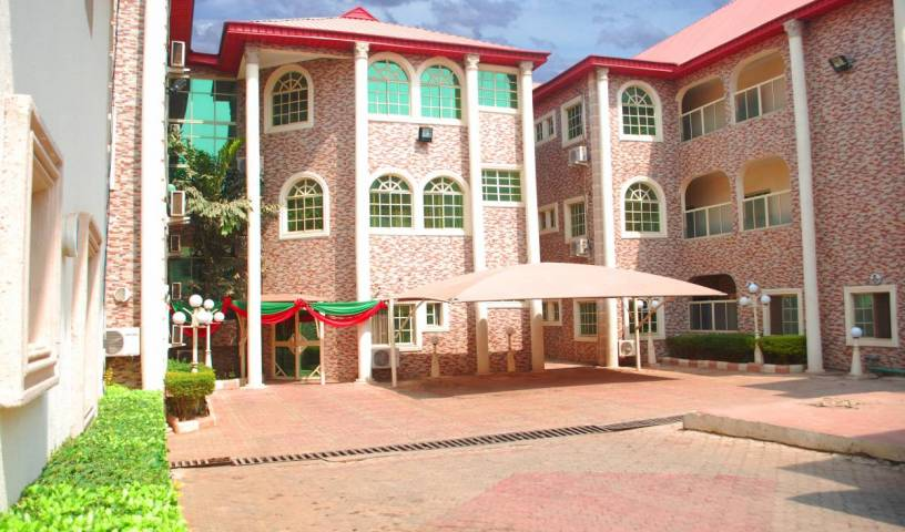 Bovina View Hotels Ltd - Search for free rooms and guaranteed low rates in Ilorin 13 photos