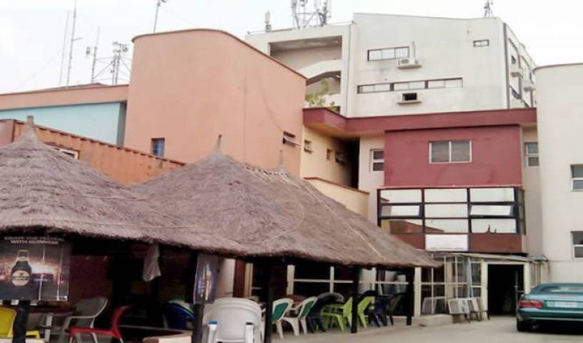 Frontier Guest Inn - Get low hotel rates and check availability in Ikeja, holiday reservations 6 photos