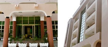 Heartland Place and Event Hotel, Abuja, Nigeria, Nigeria hotels and hostels