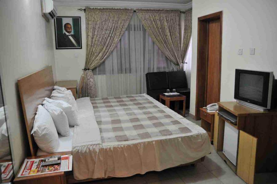 Hotel1960, Ikeja, Nigeria, Путешествия высокого качества в Ikeja