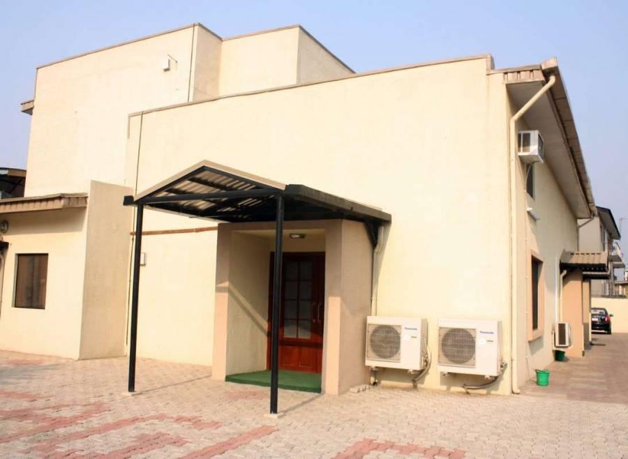 Hotel1960 Eagles Park, Ikeja, Nigeria, Nigeria albergues e hotéis