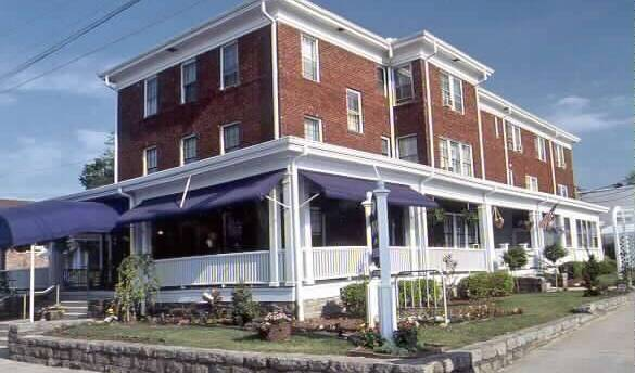 Inn On Church Street - Get low hotel rates and check availability in Hendersonville 2 photos