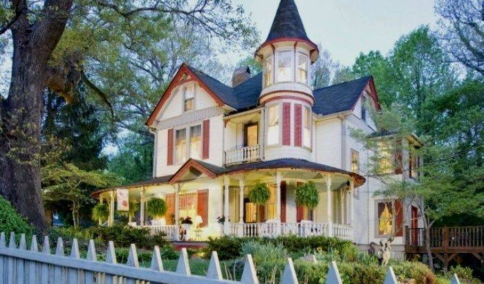 The Oaks Bed And Breakfast - Get low hotel rates and check availability in Saluda 18 photos