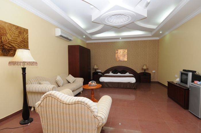 Green Oasis Hotel, Suhar, Oman, reliable, trustworthy, secure, reserve confidently with Instant World Booking in Suhar