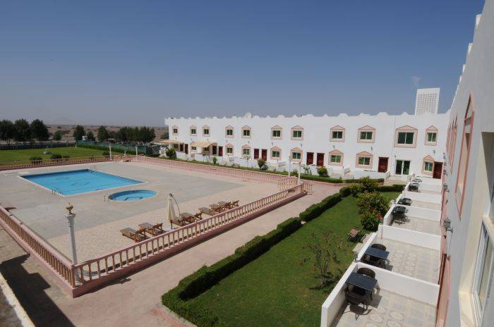 Green Oasis Hotel, Suhar, Oman, Oman hotels and hostels