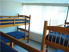 Backpackers On Dundas, Toronto, Ontario, best beach hotels and hostels in Toronto