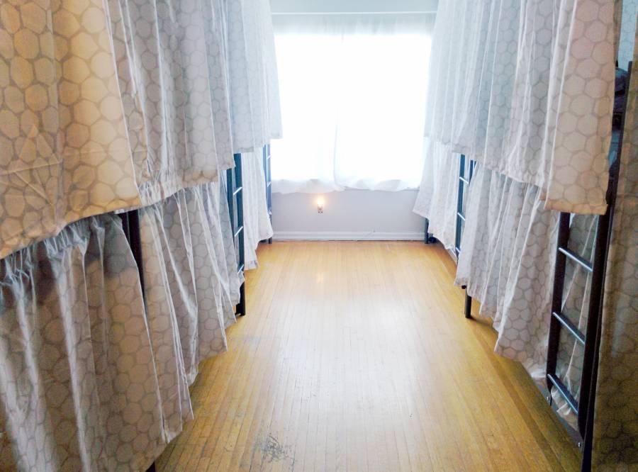 bnbTO Hostel, Toronto, Ontario, Ontario hostels and hotels