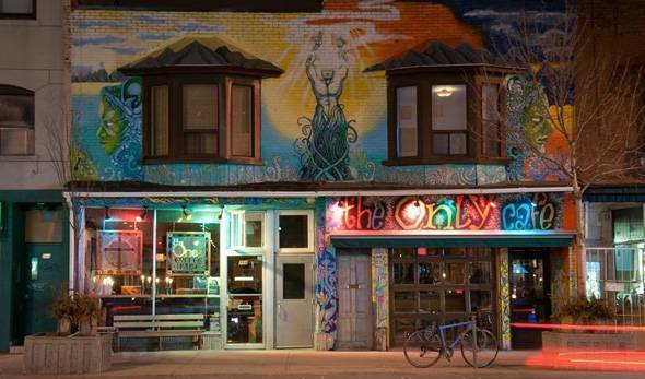The Only Backpacker's Inn - Search available rooms for hotel and hostel reservations in Toronto 24 photos