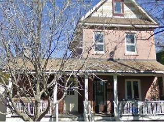 Sunnyside Bed and Breakfast and Annex, Ottawa, Ontario, Ontario отели и хостелы