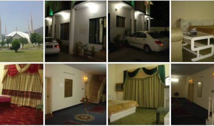 Sabi-Pak Traveler's Home Guest House, hostels, backpacking, budget accommodation, cheap lodgings, bookings 5 photos